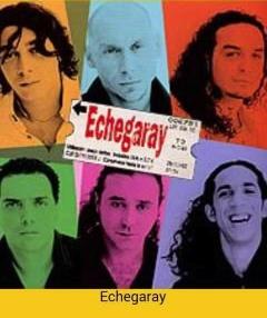 Echegaray