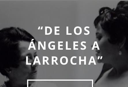 Los Ángeles De Larrocha